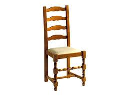 chaises cuisine conforama chaise bois blanche great chaises cuisine bois chaise bois