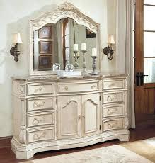 Bedroom Dresser With Mirror Mirror For Dresser Top Kolo3 Info