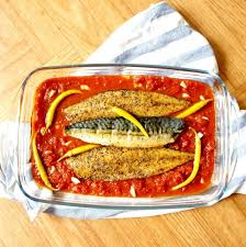 cuisiner le maquereau maquereaux à la basquaise food