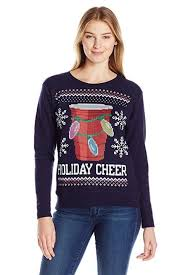 13 best ugly christmas sweaters for women funny holiday sweater