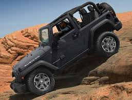 reviewing each of the jeep wrangler jk u0027s model years