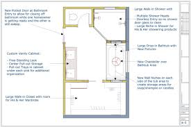 His And Her Bathroom Floor Plans General Contractor Tempe Az Bathroom Remodeling