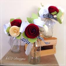 paper flower centerpieces paper flowers centerpieces table numbers mothers day roses