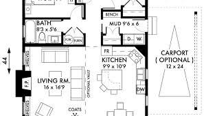 2 bedroom cottage plans eplans cottage house plan two bedroom cottage 540 2 bedroom