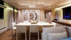 dominator tailormade luxury yachts 29m avantgarde yacht interior