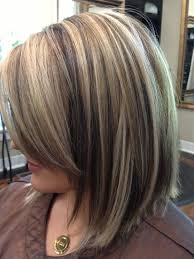 bolnde highlights and lowlights on bob haircut image result for dark roots with blonde highlight and low lights
