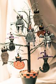 Halloween Witch Decorations For Trees best 25 halloween ornaments ideas on pinterest nightmare before