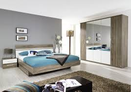 Chambre A Coucher Blanc Design by Idees Deco Chambre Adulte