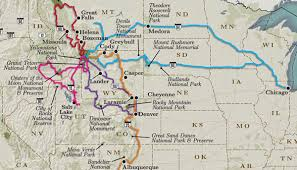 Montana What Is The Safest Way To Travel images 6 best road trips to yellowstone with itineraries and maps my jpg