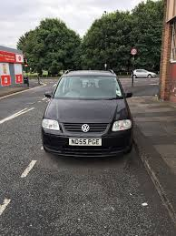 vw touran 1 9tdi 6spd manual pd90 in newcastle tyne and wear