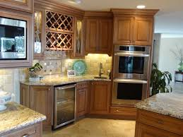 Kitchen Furniture Catalog Furniture Goldenrod Wood Thomasville Cabinets With Tile