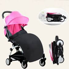 wagon baby yoya baby stroller footmuff 10gift lightweight compact trolley