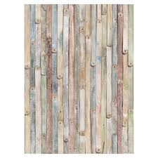 provincial wallcoverings 4 910 vintage wood mural lowe s canada view larger