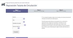 formato de pago del estado de mexico 2015 tramite de placas en el estado de méxico cómo debes hacerlo