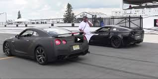 nissan gtr vs bike nissan archives page 50 of 71 muscle cars zone
