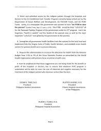 Authorization Letter Check Encashment philhealth 101 september 2011