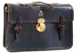 king george memorabilia king george vi s personal attache case with royal crest and
