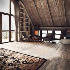 rustic design homes with a contemporary twist on rustic design