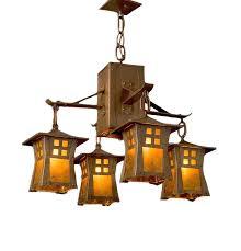 Craftsman Style Pendant Lighting Craftsman Style Pendant Lighting Large Mission Craftsman Copper