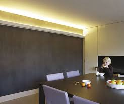 molding with lighting crown molding for indirect lighting