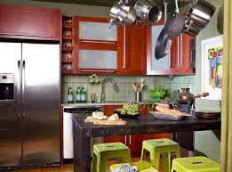 kitchen cabinets cherry finish furniture marvelous tiny kitchen storage ideas design homelena