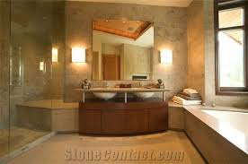 bathroom wall coverings jura limestone jura beige limestone bath