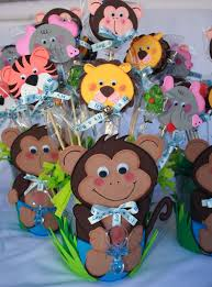 Baby Monkey Centerpieces by 167 Best Monkey Theme Images On Pinterest Mod Monkey Monkey