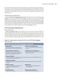 chapter 4 international arriving passengers guidelines for