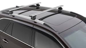 Subaru Wrx Roof Rack by Shop Genuine 2017 Subaru Outback Accessories Subaru Of America