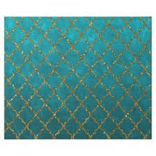 quatrefoil wrapping paper quatrefoil silver glam blue distressed silver wrapping paper