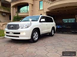used toyota land cruiser 2008 toyota land cruiser 2008 for sale in islamabad pakwheels