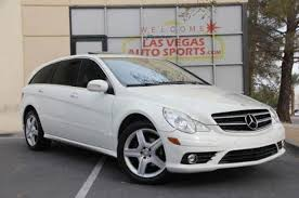2010 mercedes r350 used mercedes r class for sale in las vegas nv edmunds