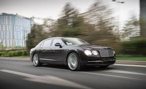 bentley flying spur 2014 2014 bentley flying spur 23 free car wallpaper