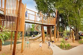 Backyard Play Equipment Australia Best Playgrounds In Australia Tot Or Not