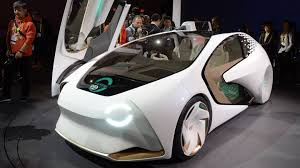 is toyota japanese toyota will test self driving cars with ai by 2020 the drive