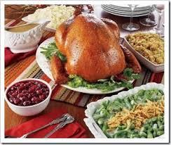 h e b thanksgiving dinners 2017 think n save