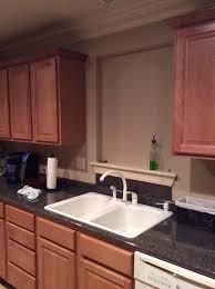 Kitchen Sink Window Ideas Kitchen Sink With No Window It
