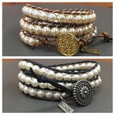 weave wrap bracelet images Wrap bracelets class global beads inc jpg