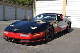 c4 corvette race car corvette race car marketplace corvetteregistry