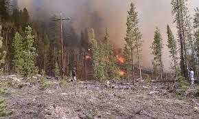 Wildfire Northern Colorado by Keystone Wildfire U2013 Summit County Citizens Voice