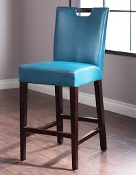 blue bar stools kitchen furniture sofa extraordinary remarkable blue leather bar stools stunning
