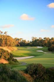 golf courses perth joondalup resort