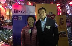 new york nyu alumni club in south china inter school