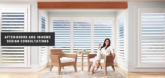 interiors blinds u0026 designs inc u2013 after hours u0026 in home consultations