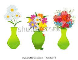 Clipart Vase Of Flowers Flower Vector In Vase