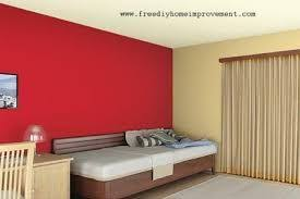 yellowgreen beach colors home interior wall paint color scheme