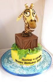 giraffe cake funky cakes on giraffe cake for a 40th birthday based