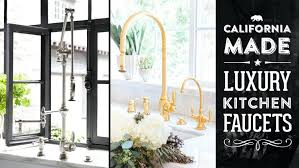 high end kitchen faucets brands faucets kitchen best touchlesset commercial style luxuryets