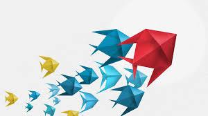 Origami Illustrator - origami fish alejo