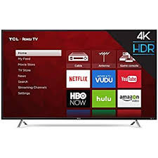 amazon black friday inch tv amazon com tcl 55us5800 55 inch 4k ultra hd roku smart led tv